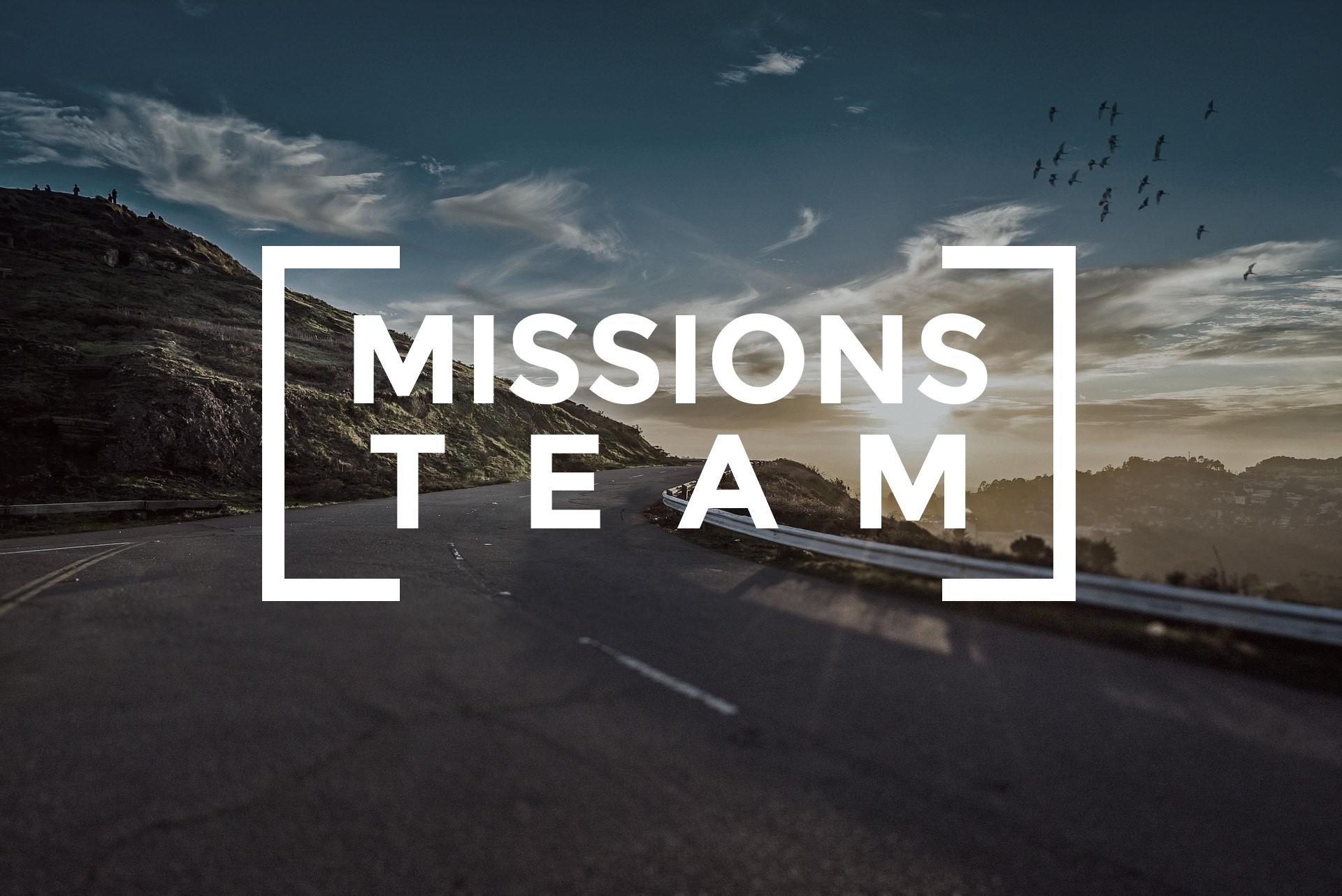 Missions-Team