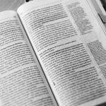 In einem Jahr durch die Bibel